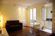 Location Appartement 350 Dijon (21000)