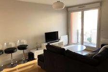 Location Appartement 543 Châtenay-Malabry (92290)