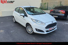 FORD FIESTA 1.0 EcoBoost 100 S&S Edition 9490 06000 Nice