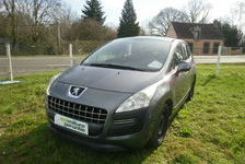 Peugeot 3008 1.6 HDi112 FAP Access 2011 occasion Nogent-le-Rotrou 28400