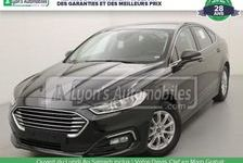 Ford Mondeo 23940 69150 Décines-Charpieu