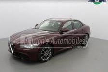 Alfa Romeo Giulia 22434 69150 Décines-Charpieu