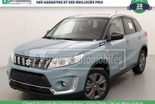 Suzuki Vitara 17338 69150 Décines-Charpieu