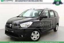 Dacia Lodgy 13618 69150 Décines-Charpieu