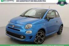 Fiat 500 12540 69150 Décines-Charpieu
