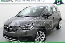 Opel Crossland X DYNAMIC 110 AT 2019 occasion Décines-Charpieu 69150