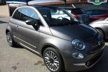 Fiat 500 11800 69150 Décines-Charpieu