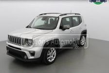 Jeep Renegade LIMITED 2019 occasion Décines-Charpieu 69150