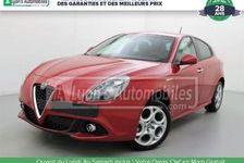 Alfa Romeo Giulietta 18238 69150 Décines-Charpieu