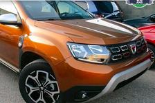 Dacia Duster 17724 69150 Décines-Charpieu