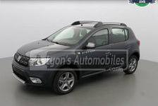 Dacia Sandero STEPWAY PLUS 2020 occasion Décines-Charpieu 69150