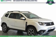 Dacia Duster 16800 69150 Décines-Charpieu