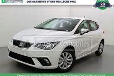 Seat Ibiza 13738 69150 Décines-Charpieu