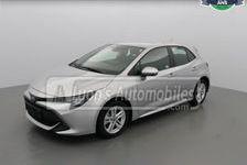 Toyota Corolla 24060 69150 Décines-Charpieu