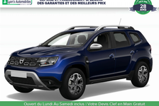 Dacia Duster 17940 69150 Décines-Charpieu
