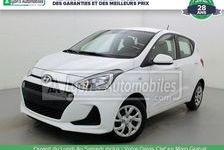 Hyundai i10 10018 69150 Décines-Charpieu
