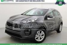 Kia Sportage 23278 69150 Décines-Charpieu