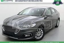 Ford Mondeo 24060 69150 Décines-Charpieu