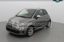Fiat 500 12744 69150 Décines-Charpieu