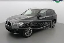 BMW X3 M SPORT 2019 occasion Décines-Charpieu 69150