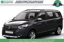 Dacia Lodgy 16800 69150 Décines-Charpieu