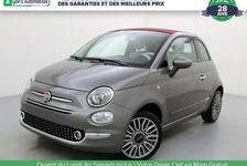 Fiat 500 13500 69150 Décines-Charpieu