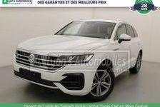 Volkswagen Touareg 55438 69150 Décines-Charpieu