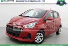 Hyundai i10 10200 69150 Décines-Charpieu
