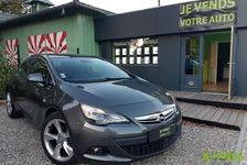 OPEL Astra 1.6 Turbo 180ch Cosmo - Etat impeccable 10990 68170 Rixheim
