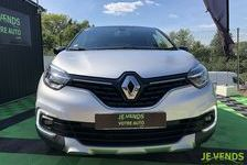 RENAULT Captur 1.5 dCi 110ch energy Intens