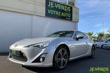 Toyota GT86 2.0 200 ch Boite Manuelle Full origine 2013 occasion Saint-Jean-de-Védas 34430