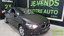 BMW SERIE 1 120d 184ch Sport Line 5p 10990 68000 Colmar