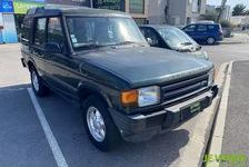 Land-Rover Discovery 2.5 TDi 122ch Aigle 5p 7pl 1997 occasion Perpignan 66000