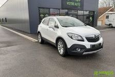 Opel Mokka 1.6 CDTI 136ch Cosmo Pack Auto 4x2 2016 occasion Rosières-près-Troyes 10430