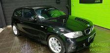 BMW Série 1 118d 143 ch Sport Design 3p Pack M 6990 67540 Ostwald