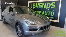 PORSCHE CAYENNE Diesel 3.0 V6 Turbo 240 ch 35990 68000 Colmar