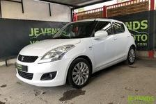 SUZUKI Swift 1.3 DDiS75 GLX 5p CRIT'AIR 2 5490 27950 Saint-Marcel