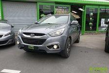 HYUNDAI ix35 1.7 CRDi 115ch PACK Premium Limited Blue Drive - Garantie jusqu'à 72 Mois* 10490 51000 Châlons-en-Champagne
