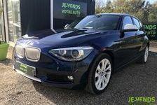 BMW Série 1 116d 116ch UrbanLife 5p 11990 76410 Tourville-la-Rivière