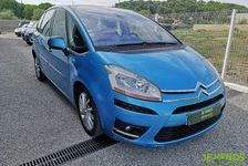 CITROEN C4 Picasso 1.6 HDi110 FAP Pack Ambiance 4890 30127 Bellegarde
