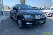 BMW X6 3.5dA 286ch Luxe