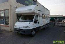 FIAT DUCATO COMBI 2.8 JTD 127 ch 16990 66250 Saint-Laurent-de-la-Salanque