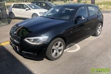BMW Série 1 116d 116ch EfficientDynamics Edition Sport 5p 14490 66000 Perpignan