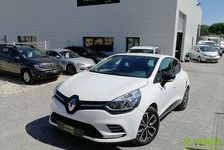RENAULT Clio 1.5 dCi 90ch energy Limited 5p 12890 30127 Bellegarde