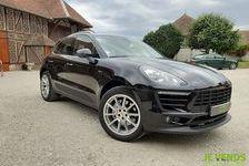 Porsche Macan 3.0 S 2016 occasion Rosières-près-Troyes 10430