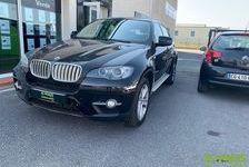 BMW X6 3.5dA 286ch Luxe 25490 66250 Saint-Laurent-de-la-Salanque