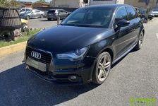 Audi A1 1.2 TFSI 86ch Radars ARR pack Sline exterieur 2013 occasion Villeneuve-Tolosane 31270