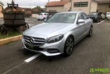 Mercedes Classe C 220 BlueTEC Executive 7G-Tronic Plus / GPS / CAMERA DE RECUL 2014 occasion Villeneuve-Tolosane 31270
