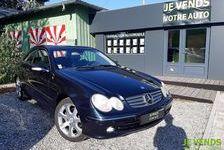 MERCEDES-BENZ Classe CLK 240 Elegance BA 4990 68170 Rixheim