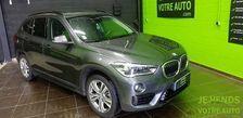 BMW X1 xDrive 20dA 190 ch Sport GARANTIE BMW 05/2020 28990 67540 Ostwald